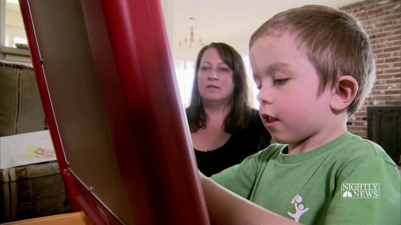 Families Affected: Talking to People About GOP Health Care Bill's Impact