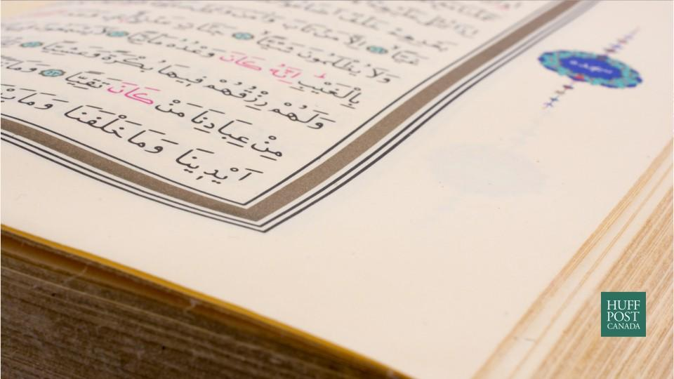 Islamophobic Parents Tear Up Quran At School Board Meeting