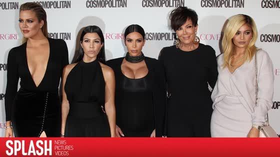 Les Kardashian renforcent sérieusement leur sécurité