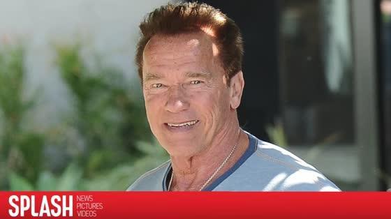Arnold Schwarzenegger Waives $40K Commencement Speech Fee at University of Houston