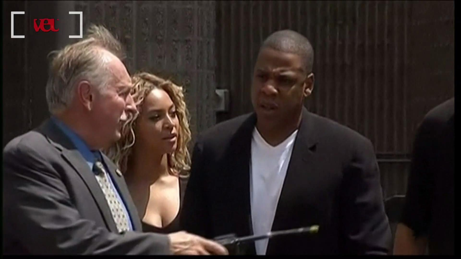 Jay Z Will be Helping Tell Trayvon Martin's Story