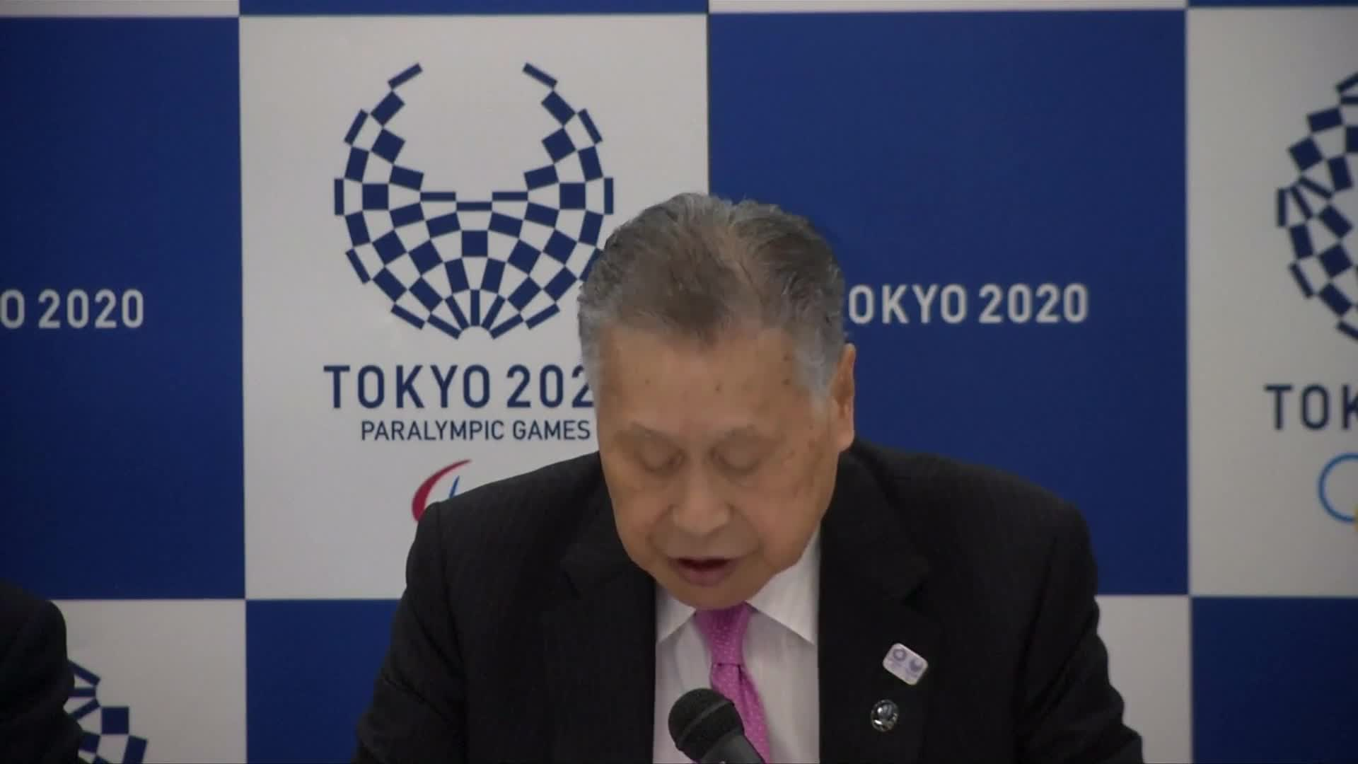 President of Tokyo 2020 welcomes the golf venue's decision to accept female members