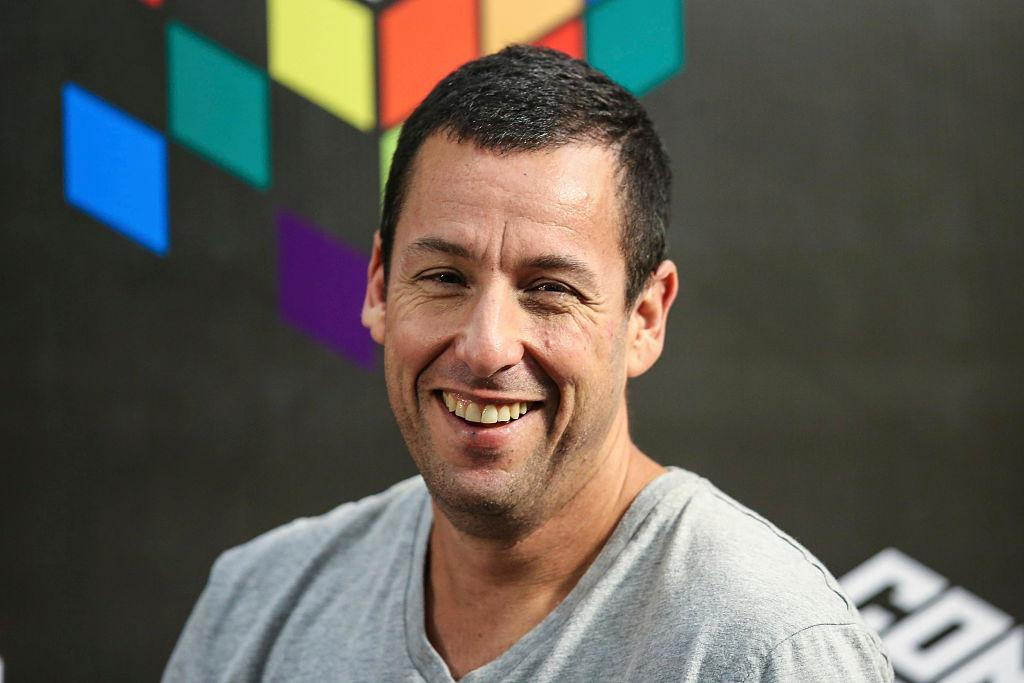 Netflix and Adam Sandler team up for four more movies