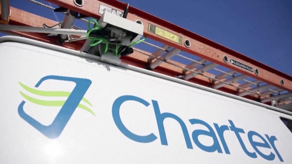 Trump Talks up Charter's $25 billion Investment and Jobs
