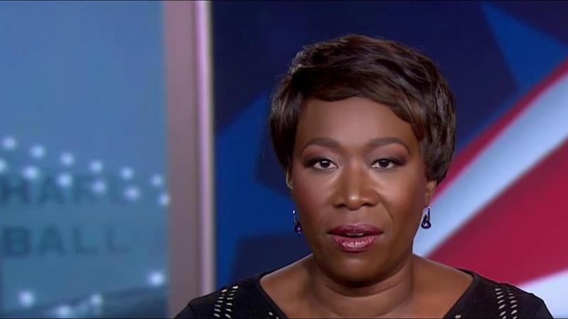 Joy Reid: the GOP learned nothing from Trump's election