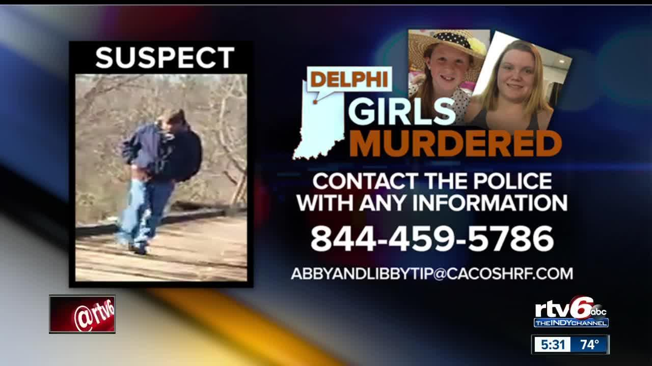 Delphi murder investigation entering new phase