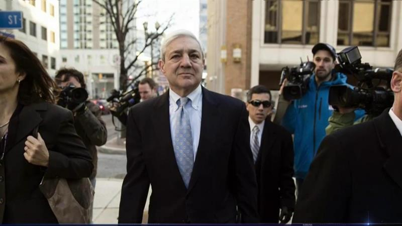 Former Penn State President Found Guilty of Child Endangerment
