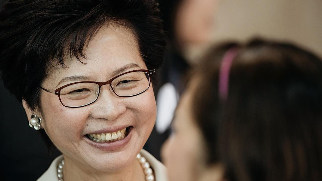 Hong Kong Has a Controversial New Leader. What Happens Next?