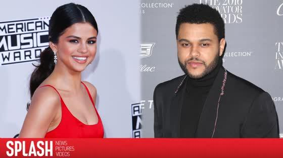 Selena Gomez Goes to Colombia to See The Weeknd