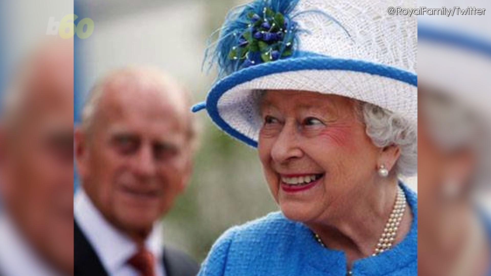 The Queen Needs A Royal Pillow Fluffer