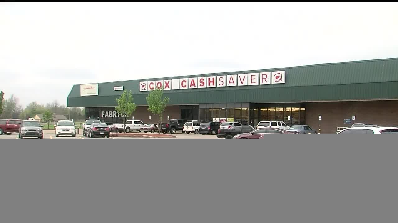 Warehouse Market and Cox Cash Saver stores closing in Tulsa and Broken Arrow