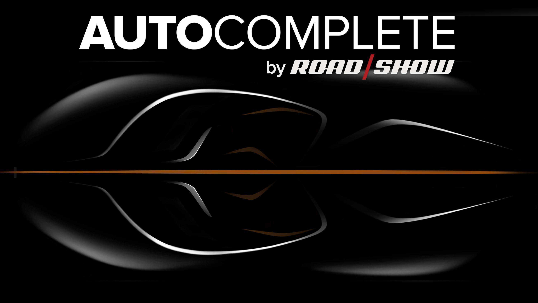 AutoComplete: McLaren's BP23 will be near-Bugatti money