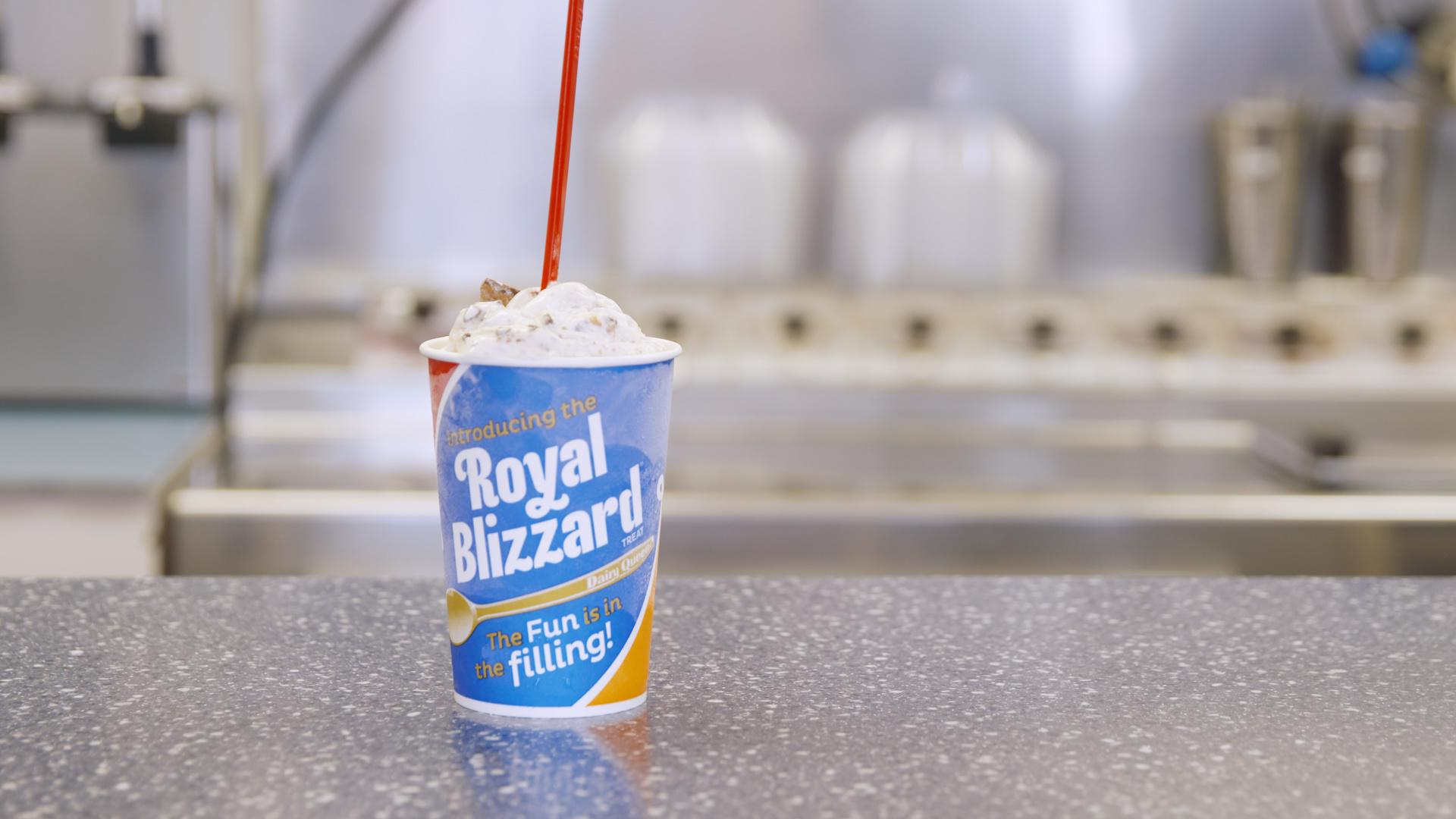 Is There Anything Sexier Than a Dairy Queen Blizzard?