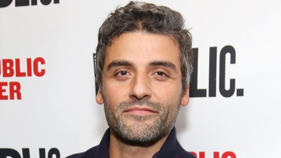 Oscar Isaac Will Hunt Nazis In 'Operation Finale'