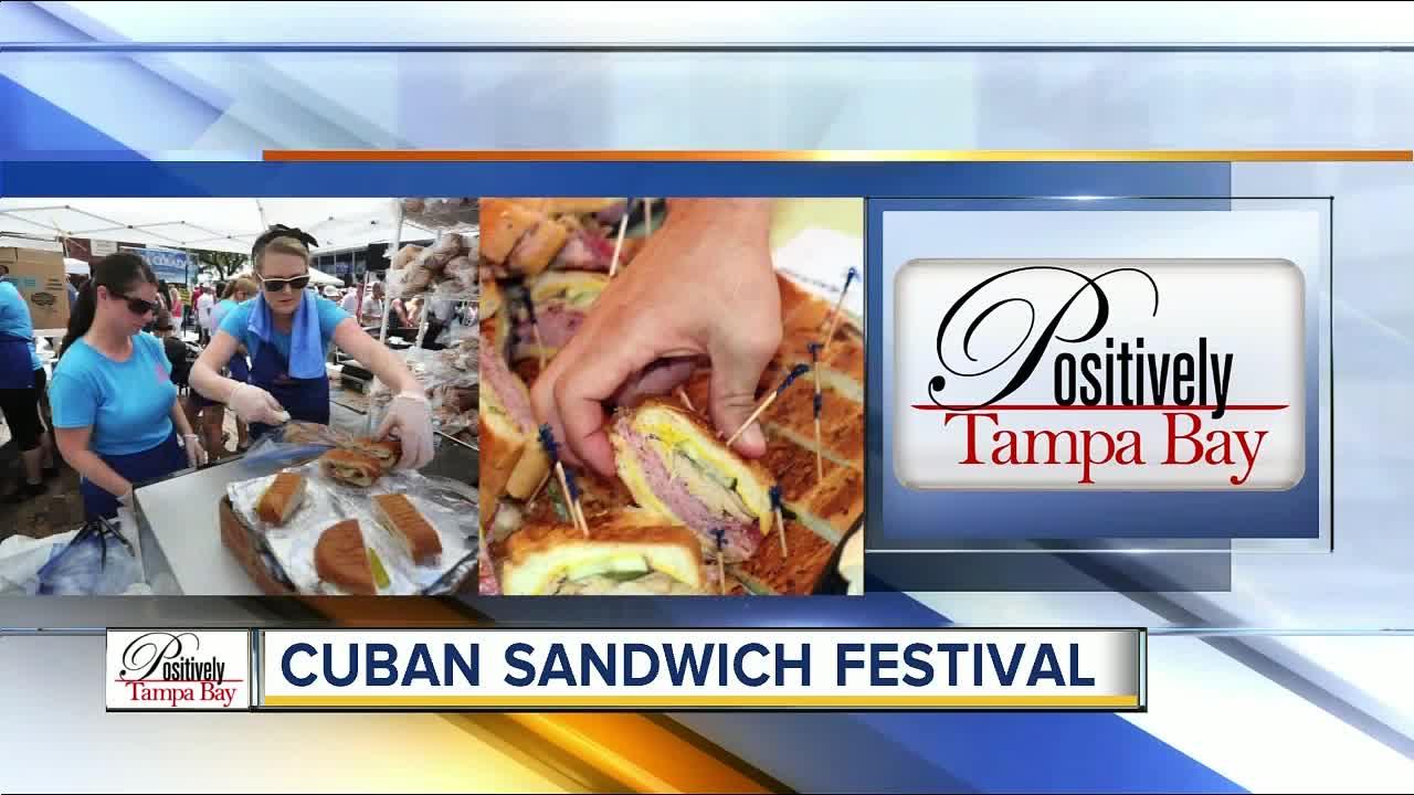 Positively Tampa Bay: International Cuban Sandwich Festival Part 3