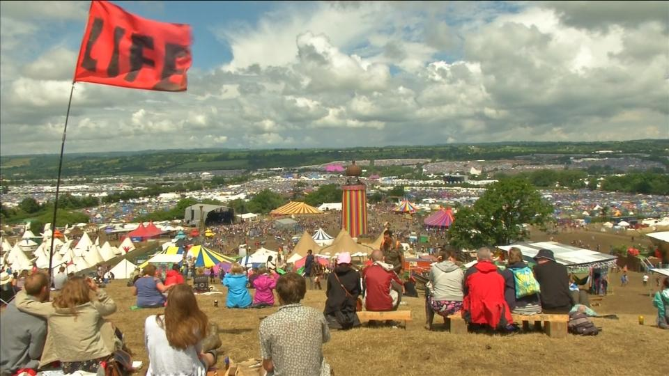 Glastonbury announces more acts set to perform
