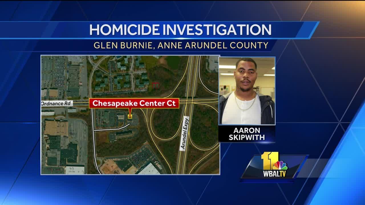 Video: Man killed at Glen Burnie sports bar