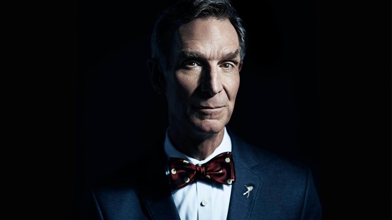 Bill Nye's Mission to Save Science