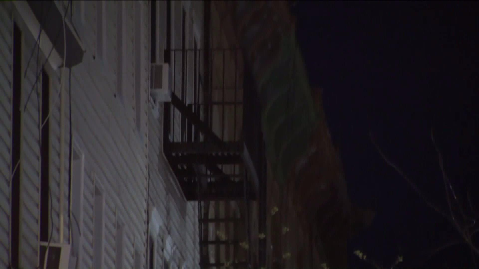 Attempted Rape Suspect Climbed Into Woman's Bedroom Through Fire Escape: NYPD