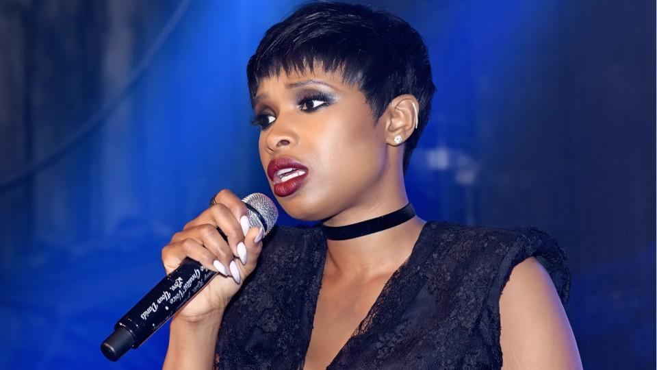 Jennifer Hudson Reveals The Secret To Her Weight Loss