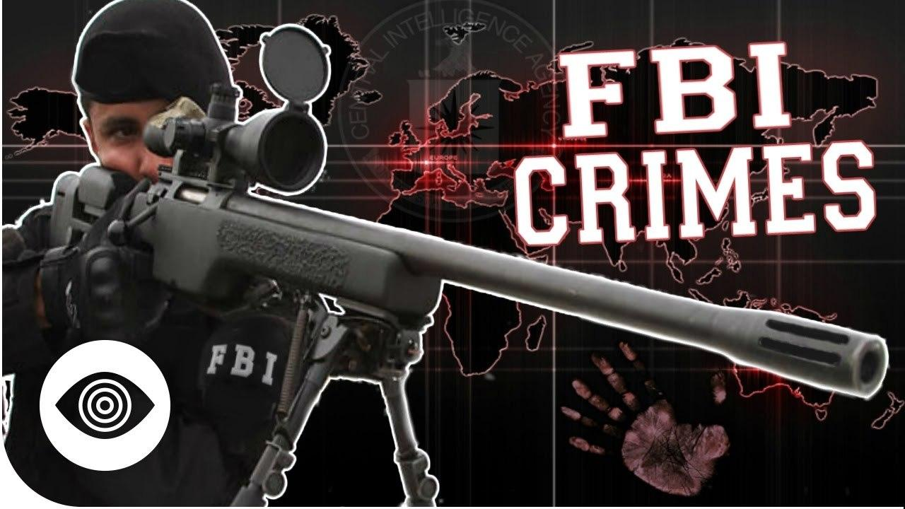 Does The FBI Break The Law?