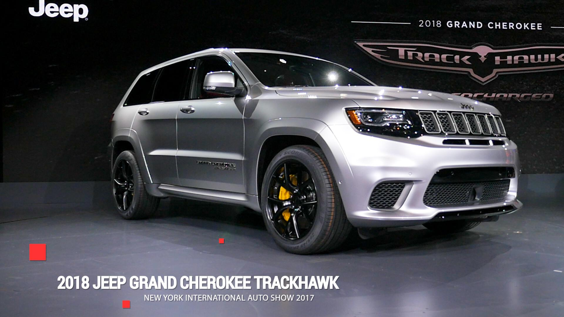 2018 jeep grand cherokee. contemporary cherokee 2018 jeep grand cherokee trackhawk is more expensive than the dodge demon   autoblog in jeep grand cherokee