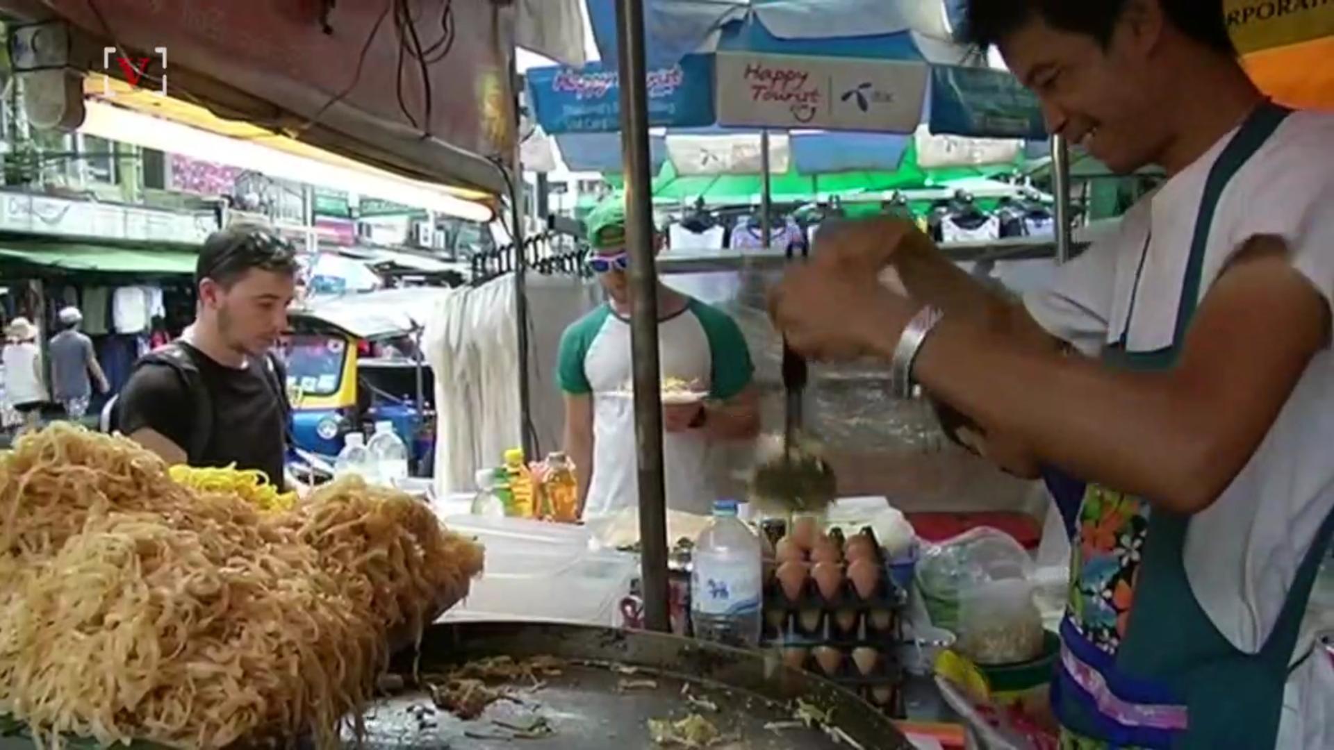 The World's Street Food Capital Is Banning Street Food