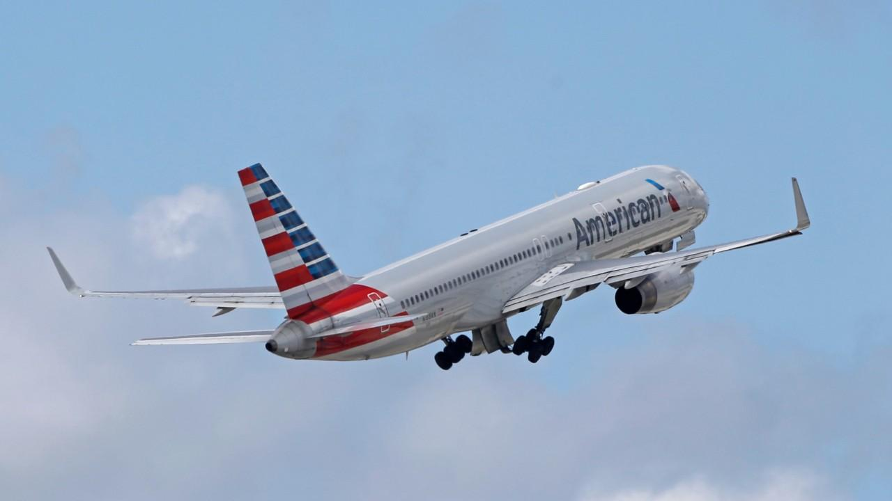 American Airlines' Employee Suspended After Fight With Passengers