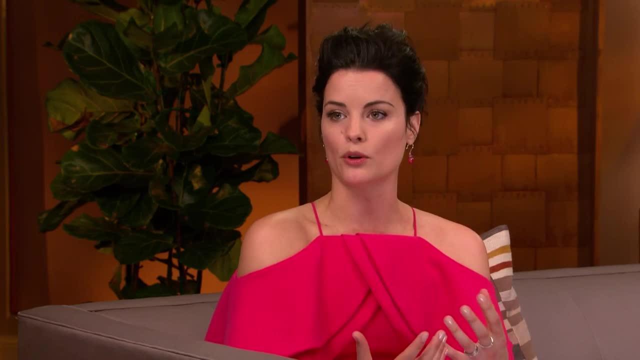 Fletcher talks TV: Let's chat with Jaimie Alexander about hit series 'Blindspot'