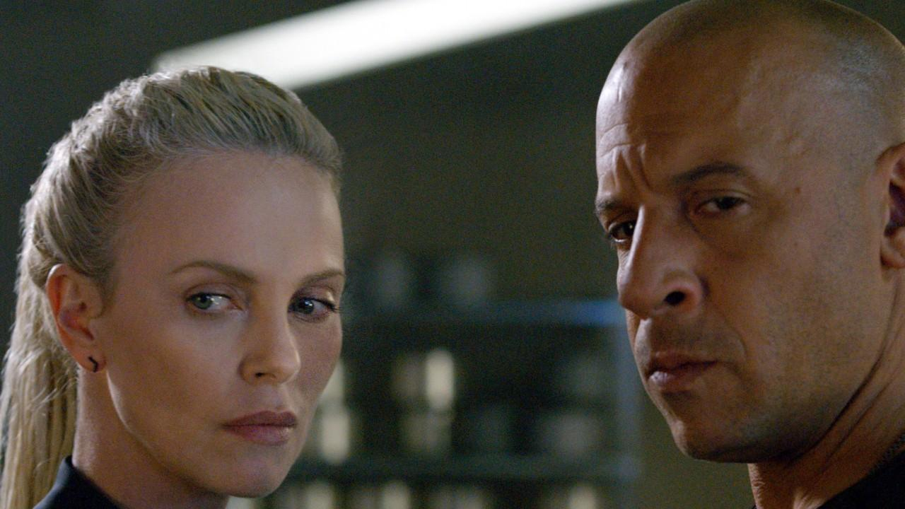 'The Fate Of The Furious' Finishes First Again