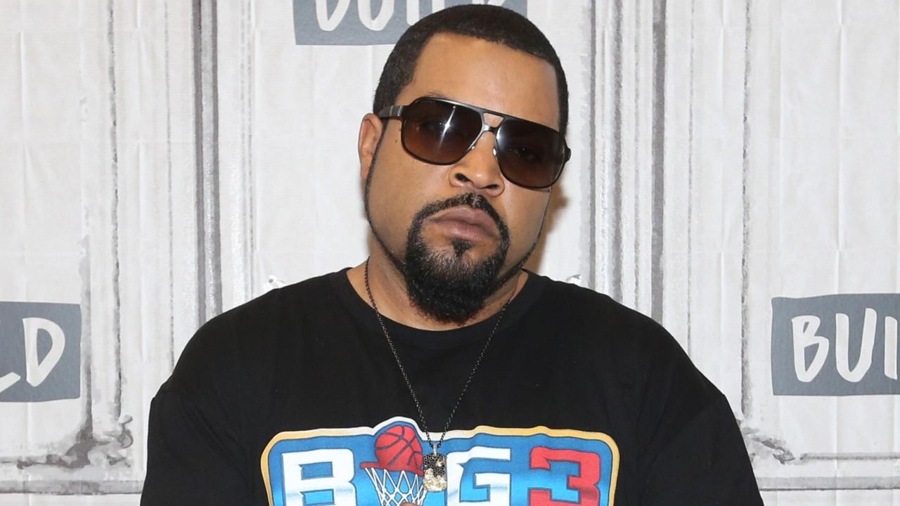 Is Ice Cube Finally Making 'Friday' Sequel?