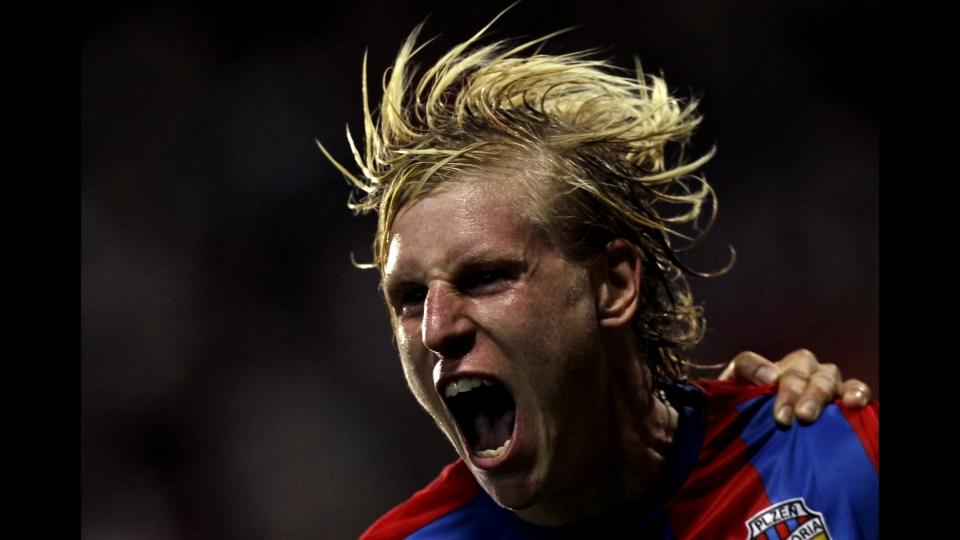Czech player Frantisek Rajtoral found dead in an apparent suicide, Turkish club says