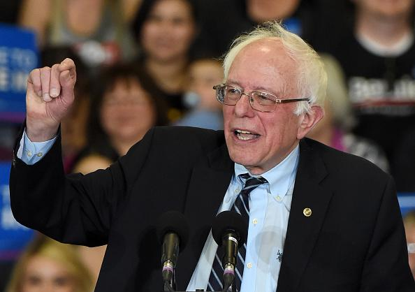 Bernie Sanders defends his support for anti-abortion mayoral candidate