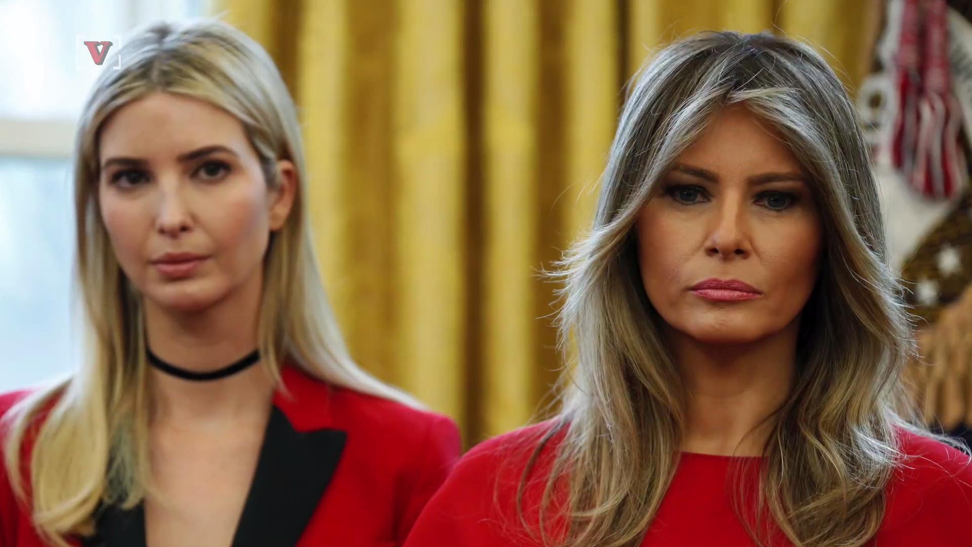 Do Melania and Ivanka Trump Dislike Each Other?