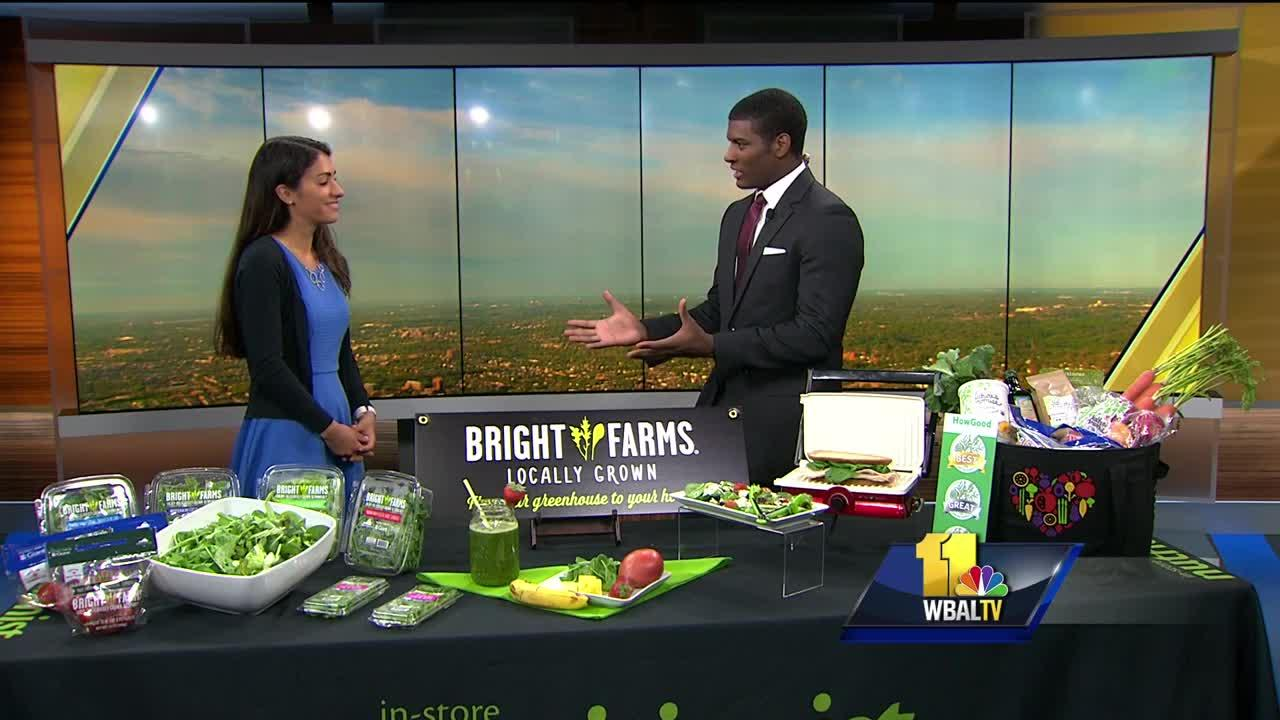 Video: Talking about sustainability and nutrition