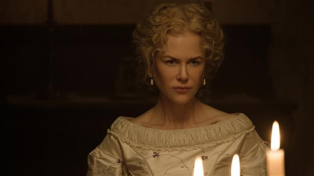 Film Trailer: 'The Beguiled'