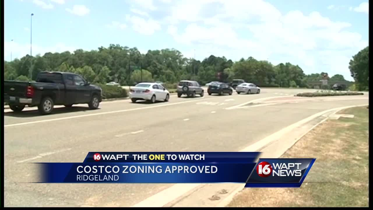Costco plans moving forward in Ridgeland