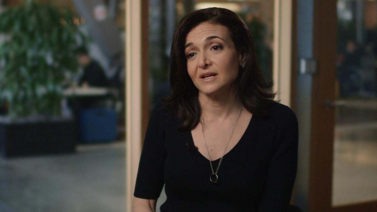 Sheryl Sandberg: How to Recover When the Worst Happens
