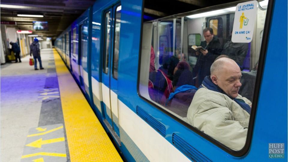 """Cette «traduction"""" de la carte du métro de Montréal va vous faire rire"""