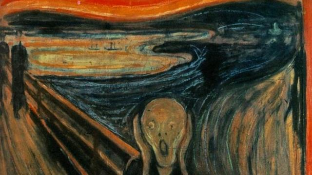 Scientists Suggest Munch's 'The Scream' Was Inspired By 'Screaming Clouds'