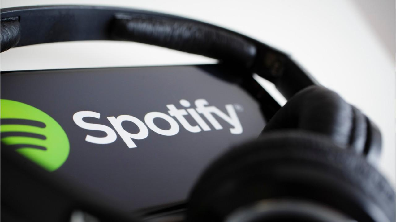 ​Spotify Could Make Wearables