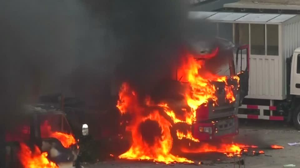 Venezuela's death toll rises as unrest enters fourth week