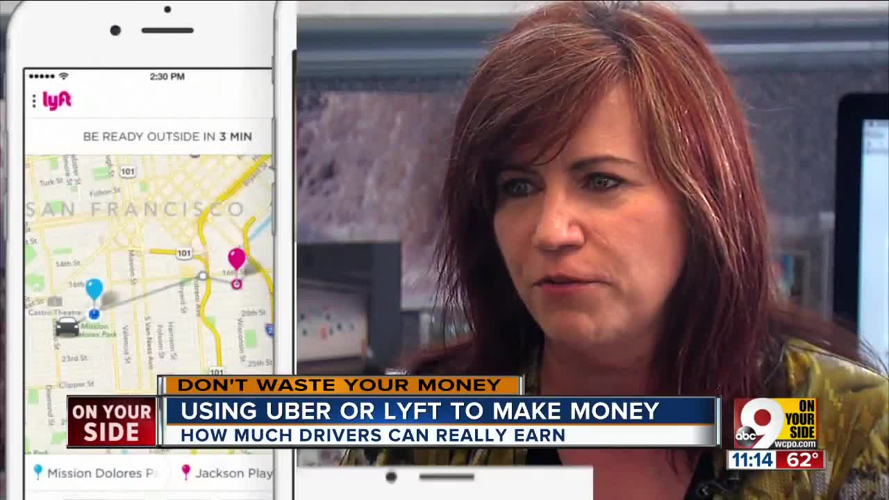 Uber vs. Lyft: Which is better to drive for?
