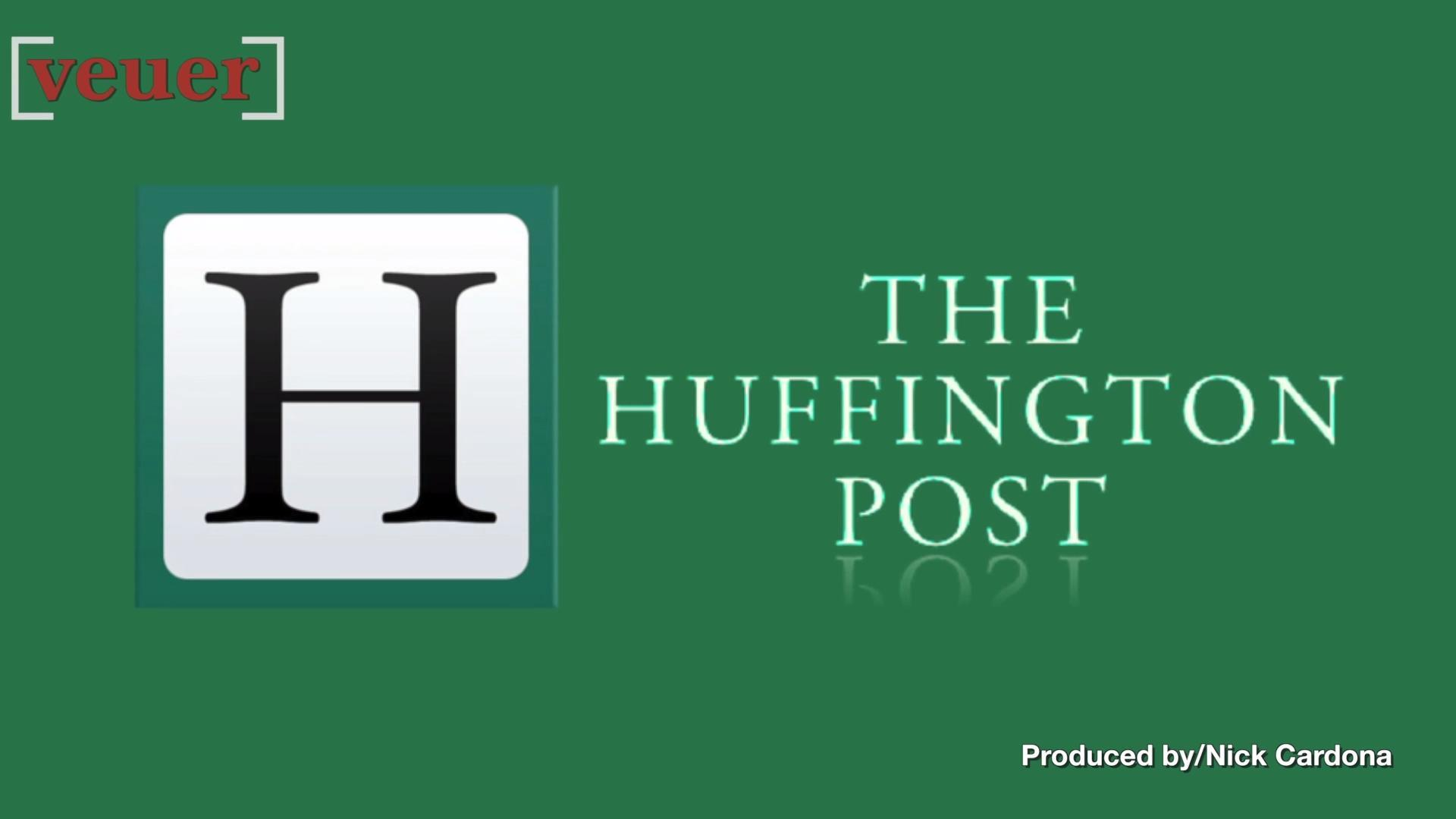 The Huffington Post Is Getting A New Name and New Look