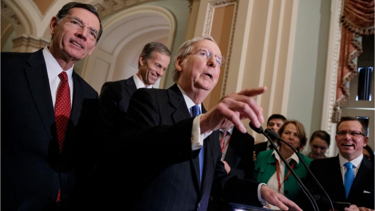 U.S. Government Shutdown Threat Recedes