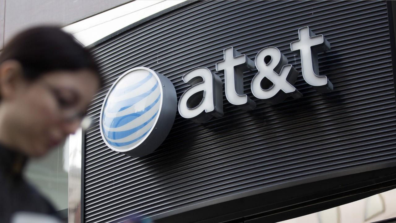 AT&T Unveils Next Step in '5G Plan'