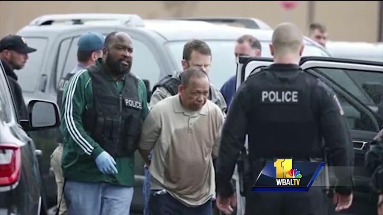 Video: Shooting spree suspect agrees to plea deal