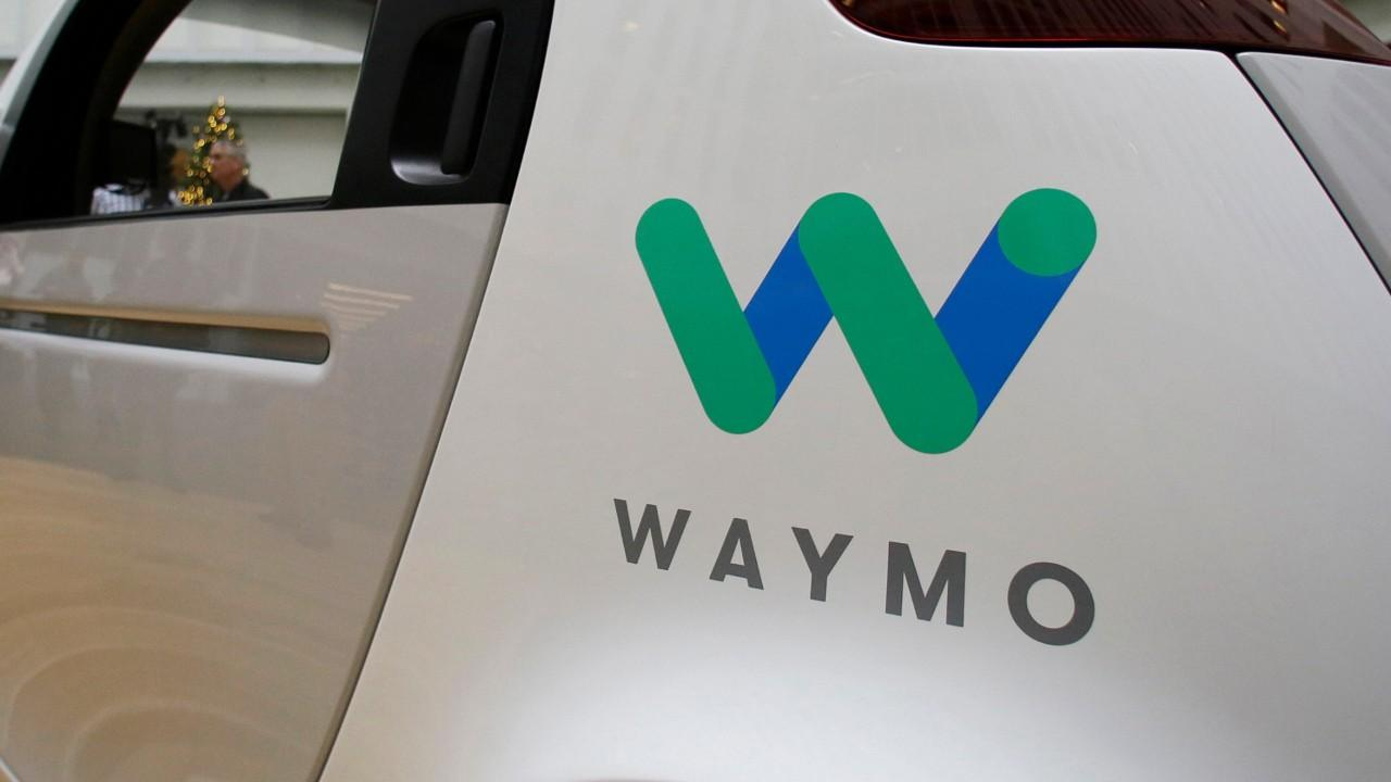 Waymo Accepting Rider Applications For Self-Driving Cars