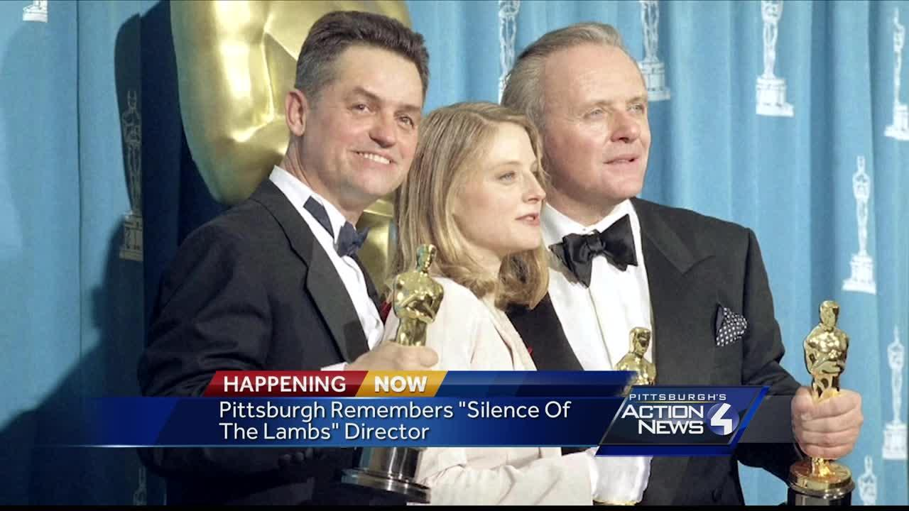 "Pittsburgh remembers ""Silence of the Lambs"" director"