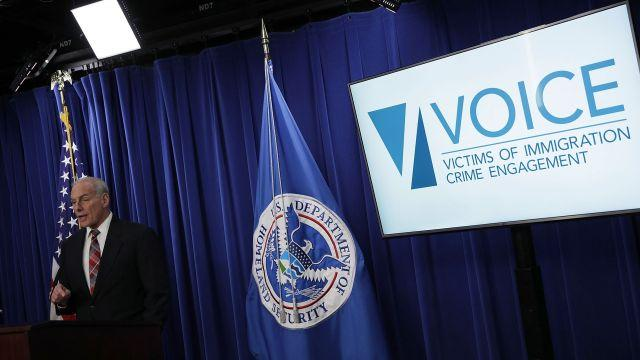 VOICE Launched to Aid Undocumented Crime Victims